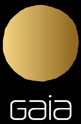 gaia Mahlzeit - Logo